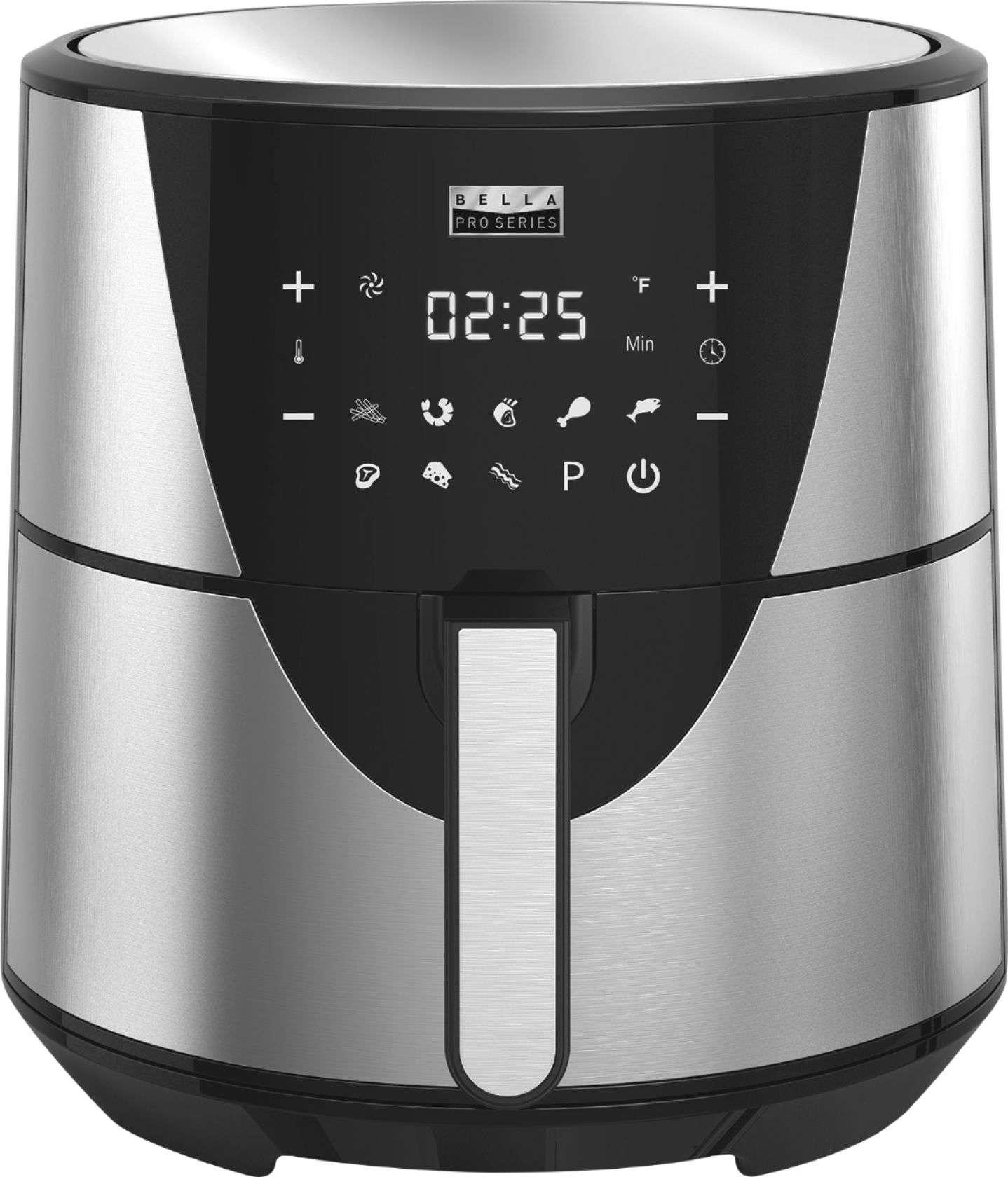 Bella Pro Series 8qt Digital Air Fryer