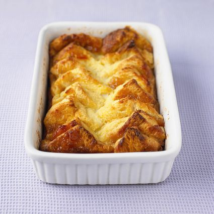 Mock Cheese Souffle