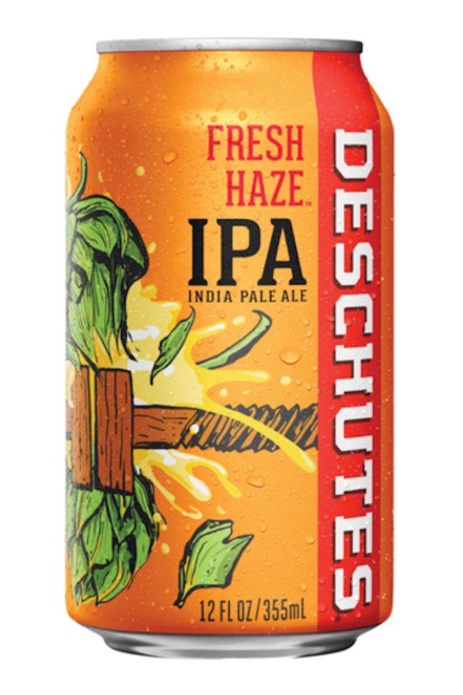 Deschutes Brewery Fresh Haze IPA