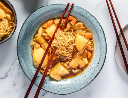 Japanese nikujaga recipe