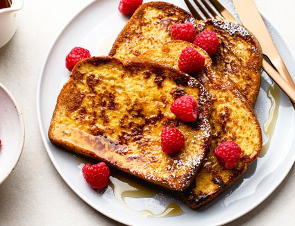 Skillet French Toast