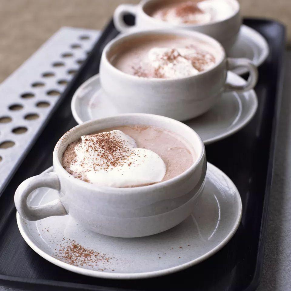 Dutch Hot Chocolate