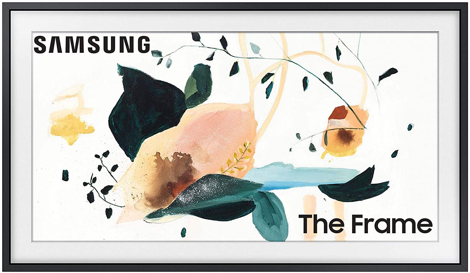 Samsung 32-Inch Class The Frame QLED HDR Smart TV