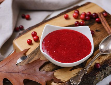 how to make coulis sauce
