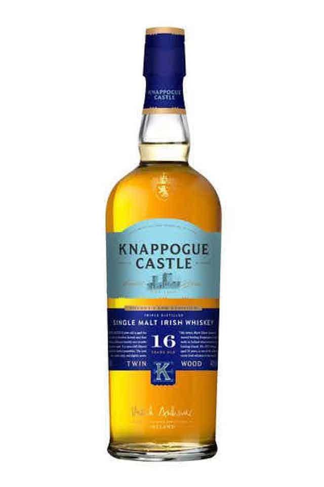 Knappogue Irish S Malt 16 Year