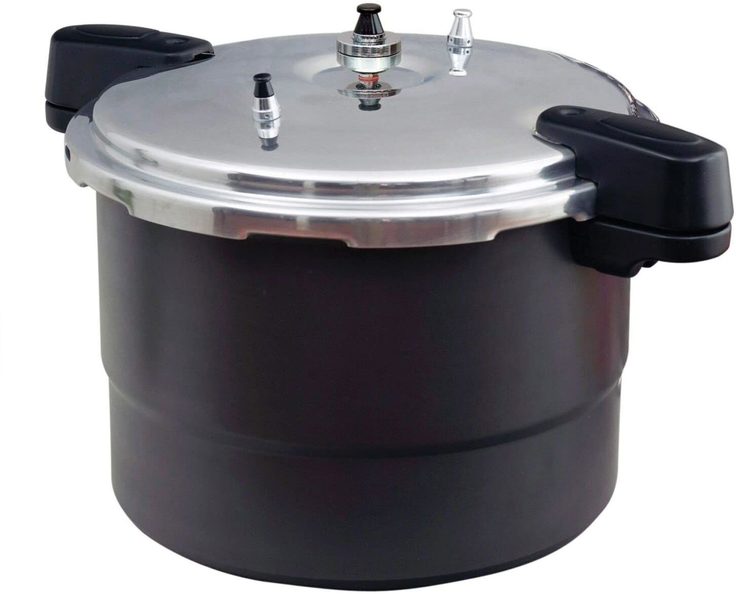 Granite Ware 20-Quart Pressure Canner Cooker Steamer