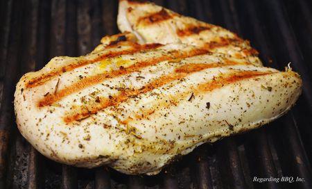 Chicken Marinade Recipe