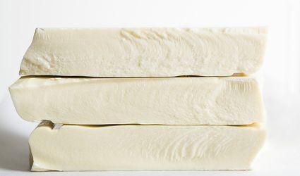 White Chocolate Fudge