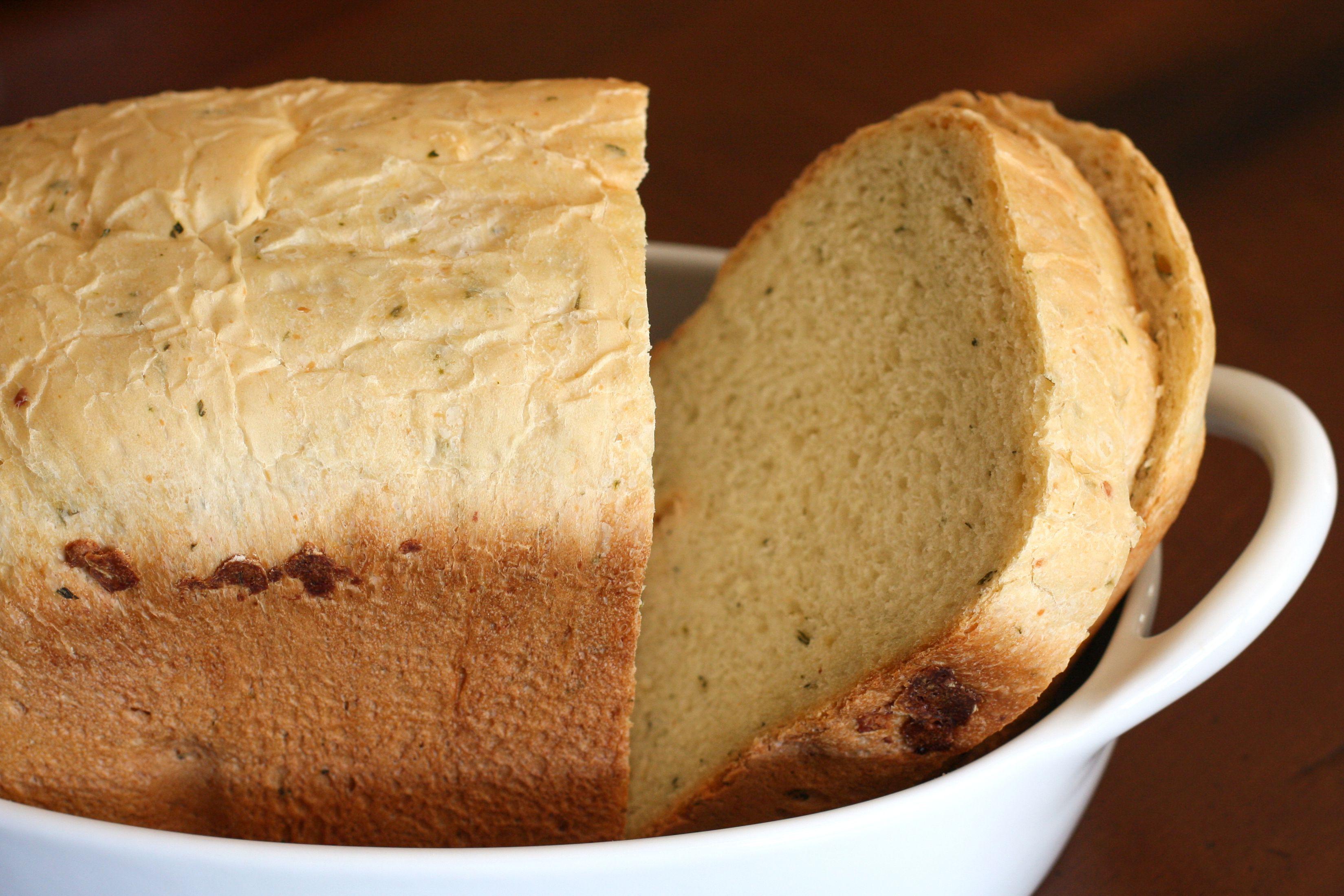 Cheese Bread Recipe For Bread Machine Uk