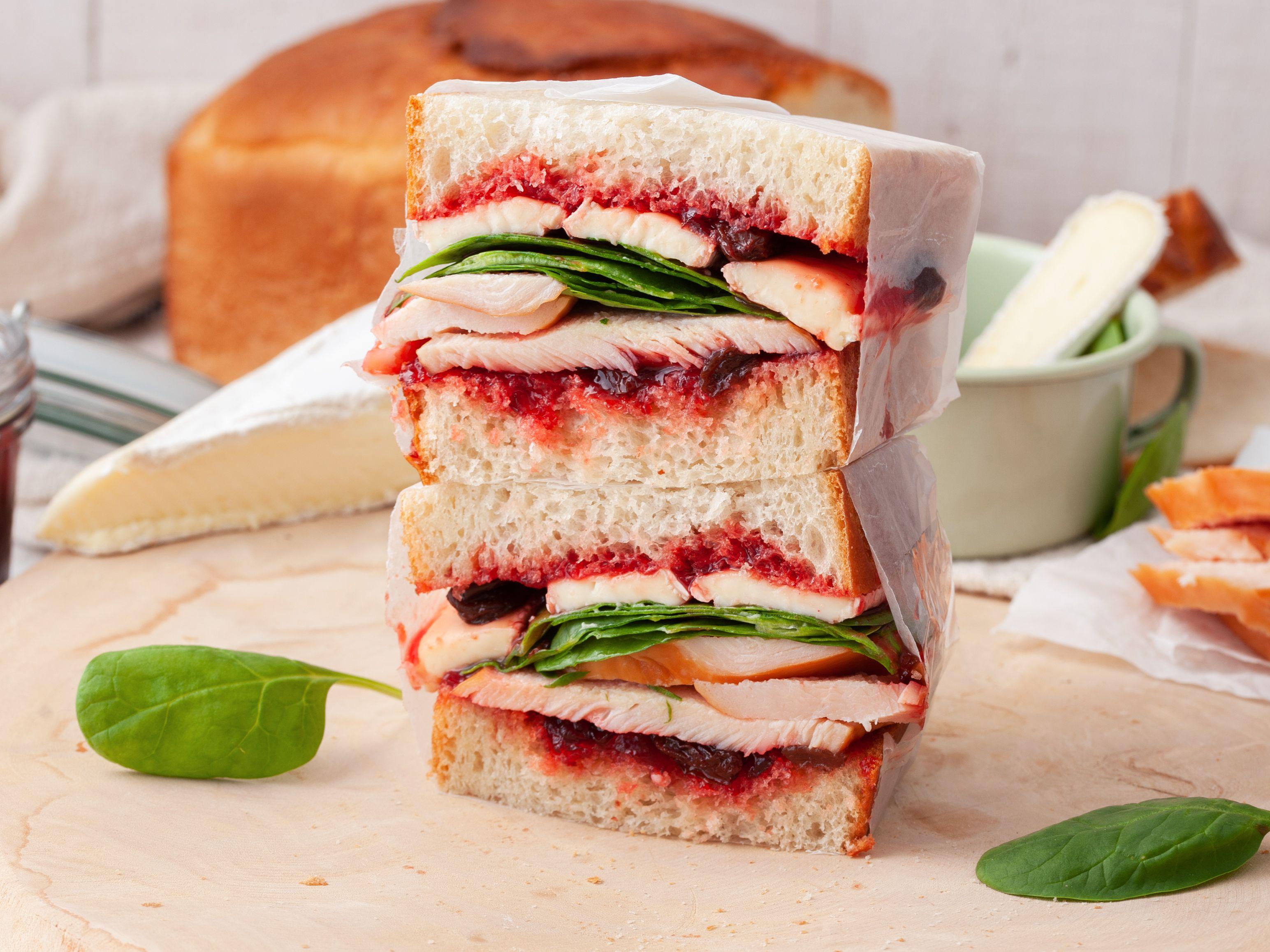 The 15 Best Turkey Sandwiches