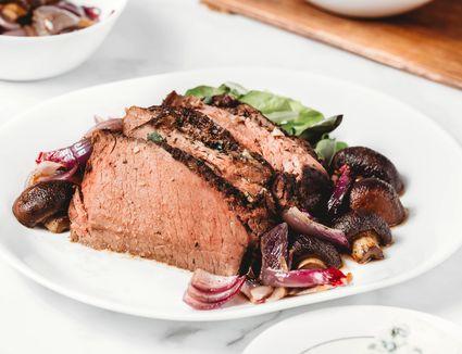 Boneless Top Sirloin Roast Recipe