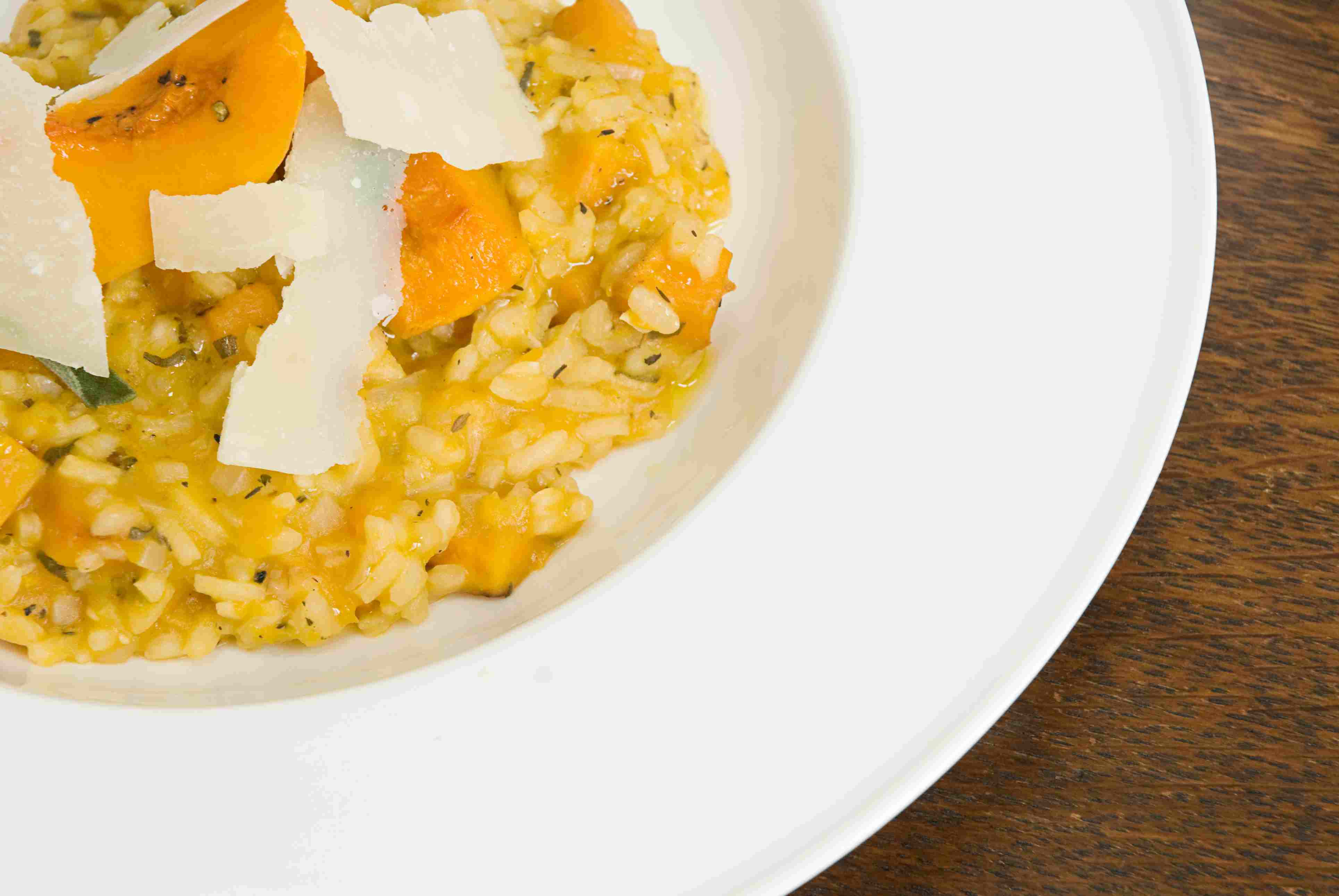 8 Italian Dishes for Fall