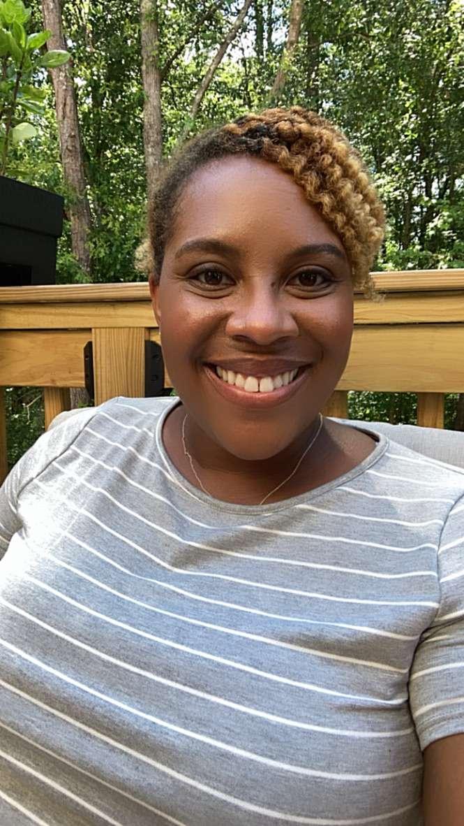 Tamara Melton, MS, RDN, LD