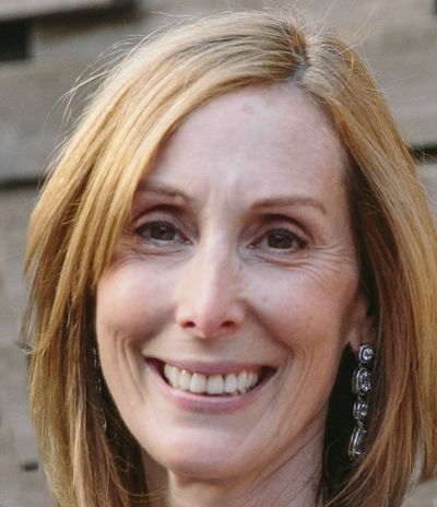 Freelance writer Cathy Jacobs