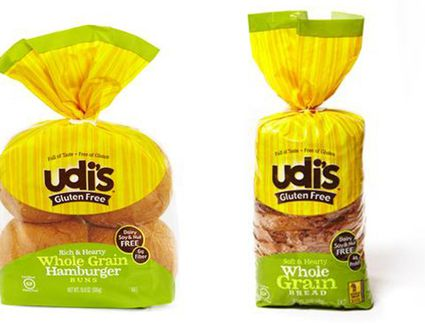 Udi's Whole Grain Bread