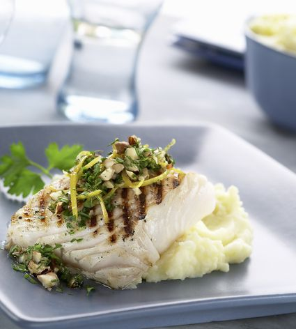 Paleo approved foods is oatmeal paleo ghost pepper honey cod with cauliflower mash malvernweather Image collections