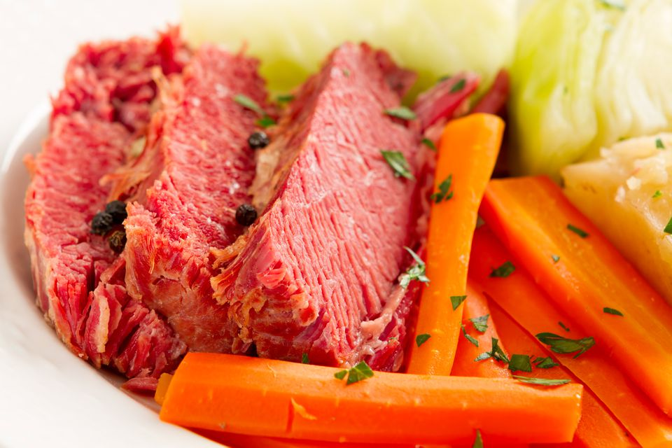How to Cure Your Own Corned Beef