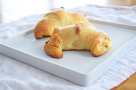 bacon egg and cheese crescent rolls recipe