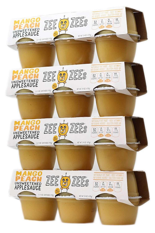Zee Zees Mango Peach