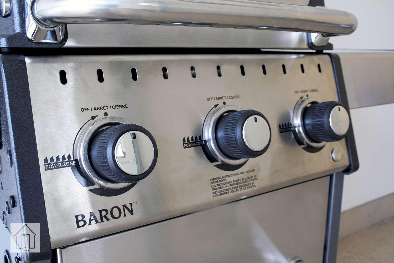 Broil King Baron 32