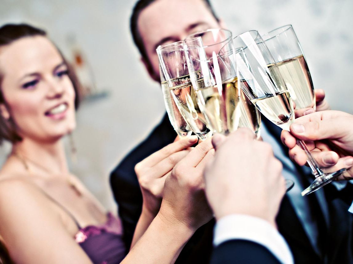 New Year s Eve Toasts and Quotes