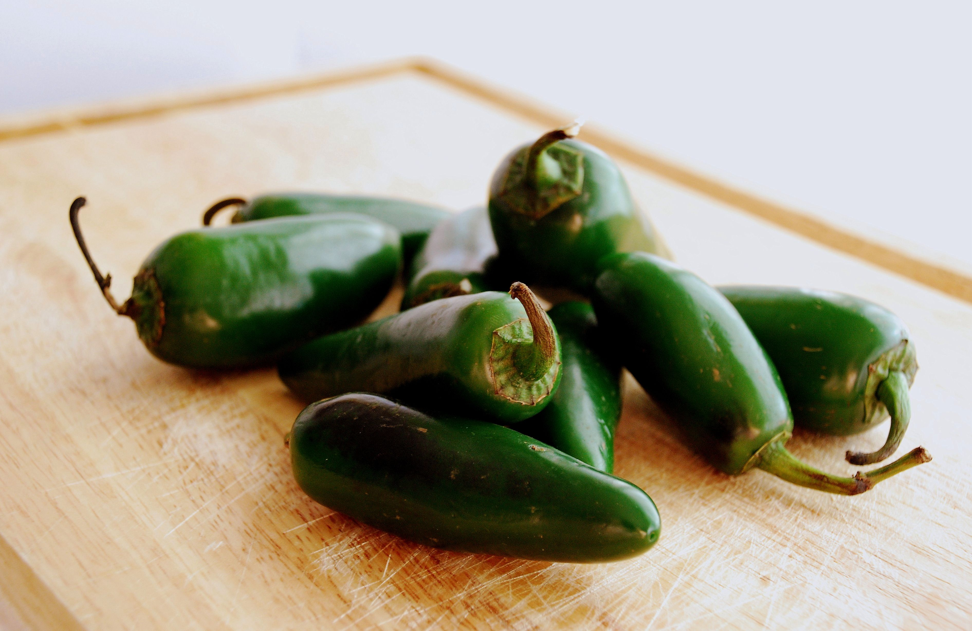 Freeze Jalapeno Peppers to Enjoy Them Year-Round
