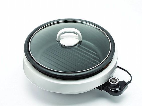 Maple Maple Hot Pot Electric Grill