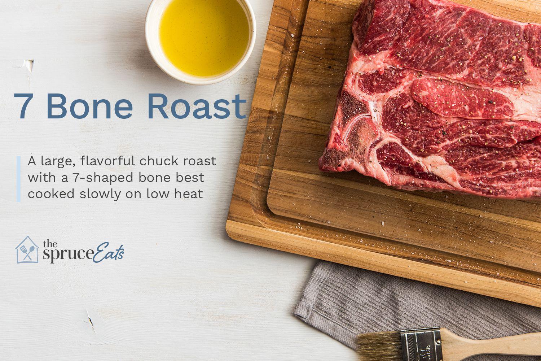 7 Bone Chuck Roast Recipes