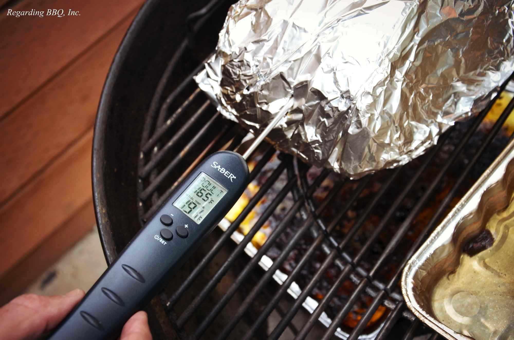 Weber Elektrogrill Pulled Pork : Making pulled pork on a charcoal grill