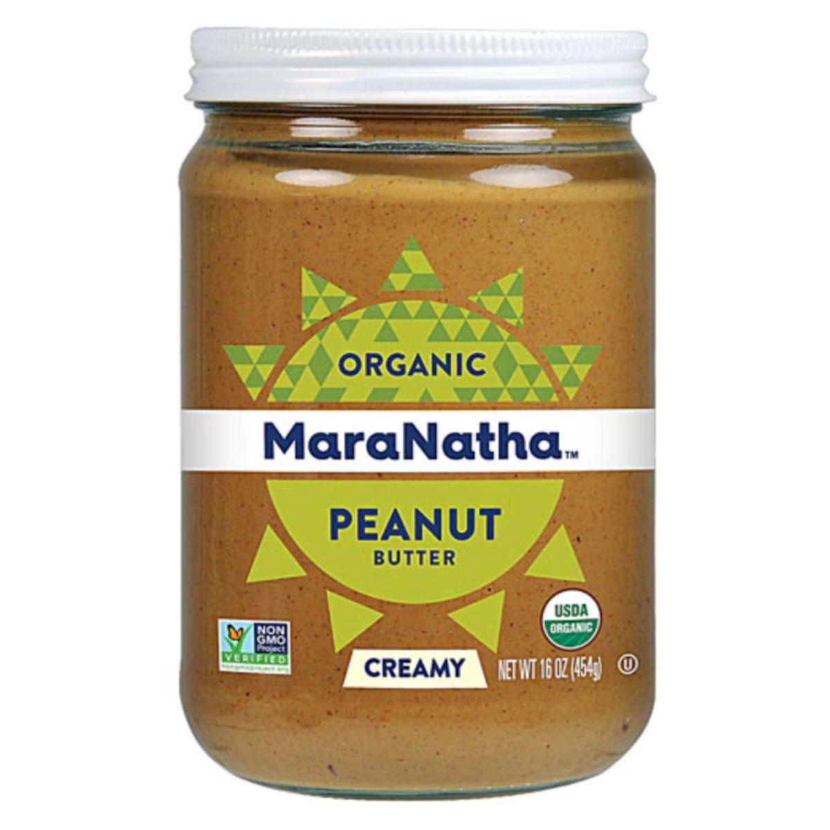 Maranatha Creamy Peanut Butter