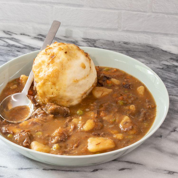Botswana madombi for stew