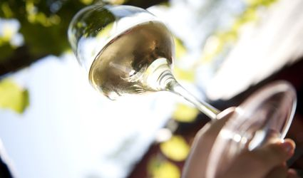 Dry Riesling is a popular choice among wine drinkers