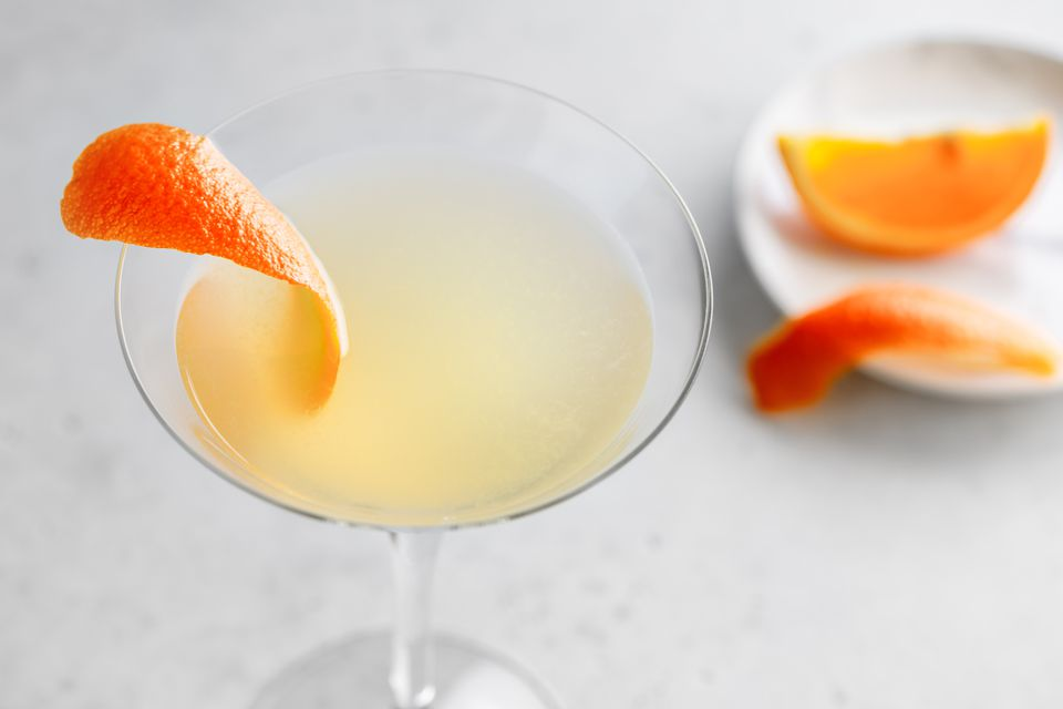Corpse Reviver No. 2 Cocktail Recipe
