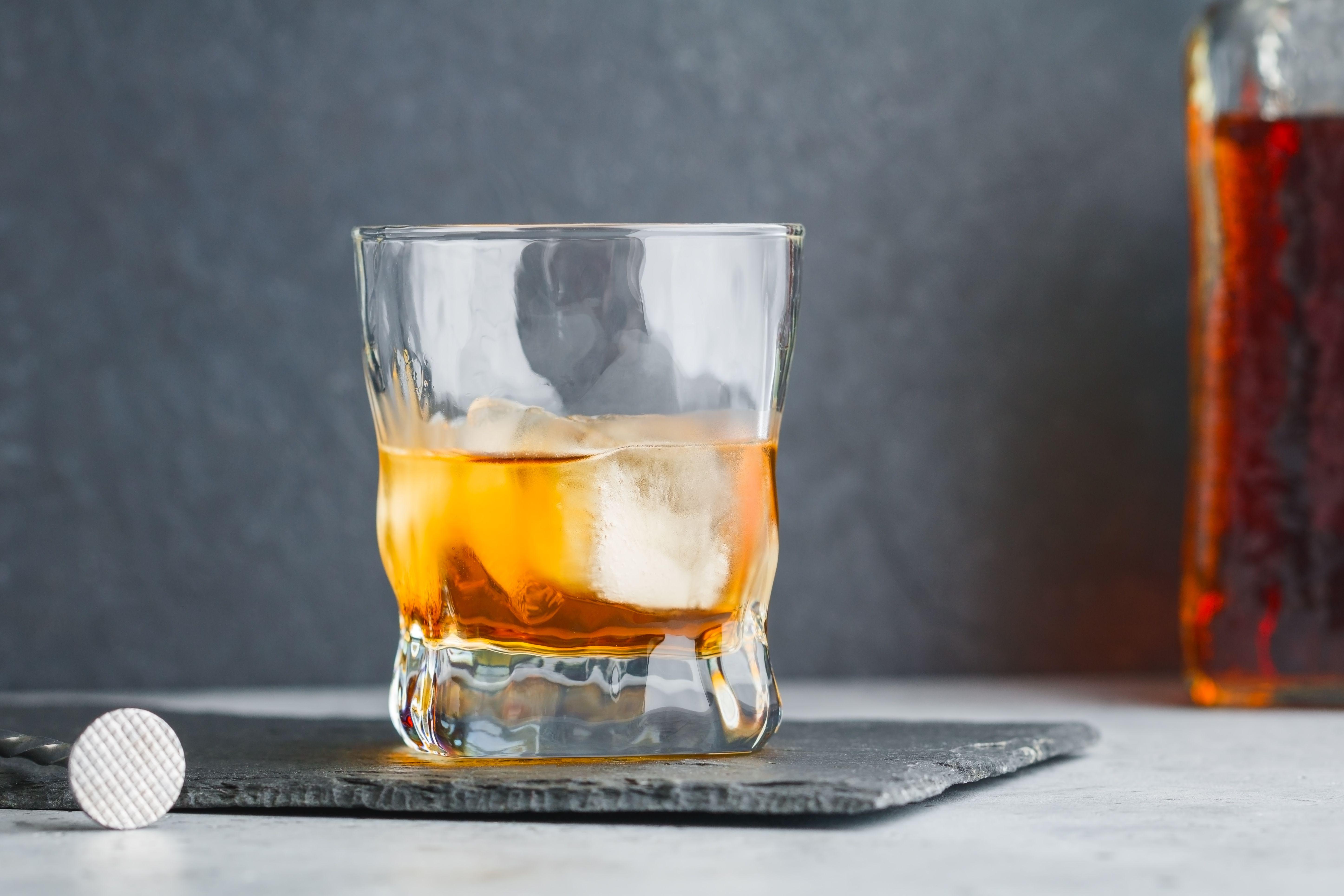 Godfather Cocktail Recipe