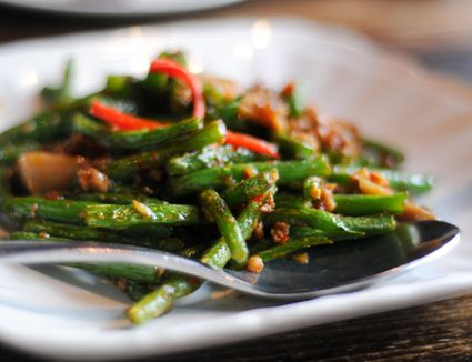 Liv wan the spruce eats sichuan green bean recipes forumfinder Images