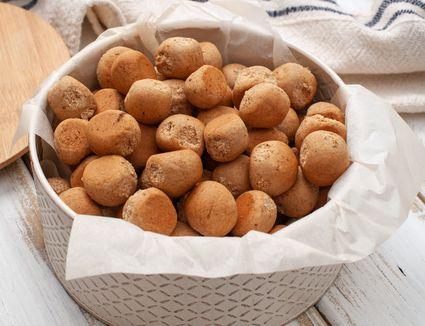 Traditional pepernoten recipe