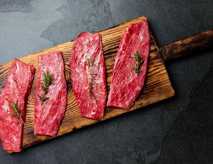 Understanding Types and Grades of Beef