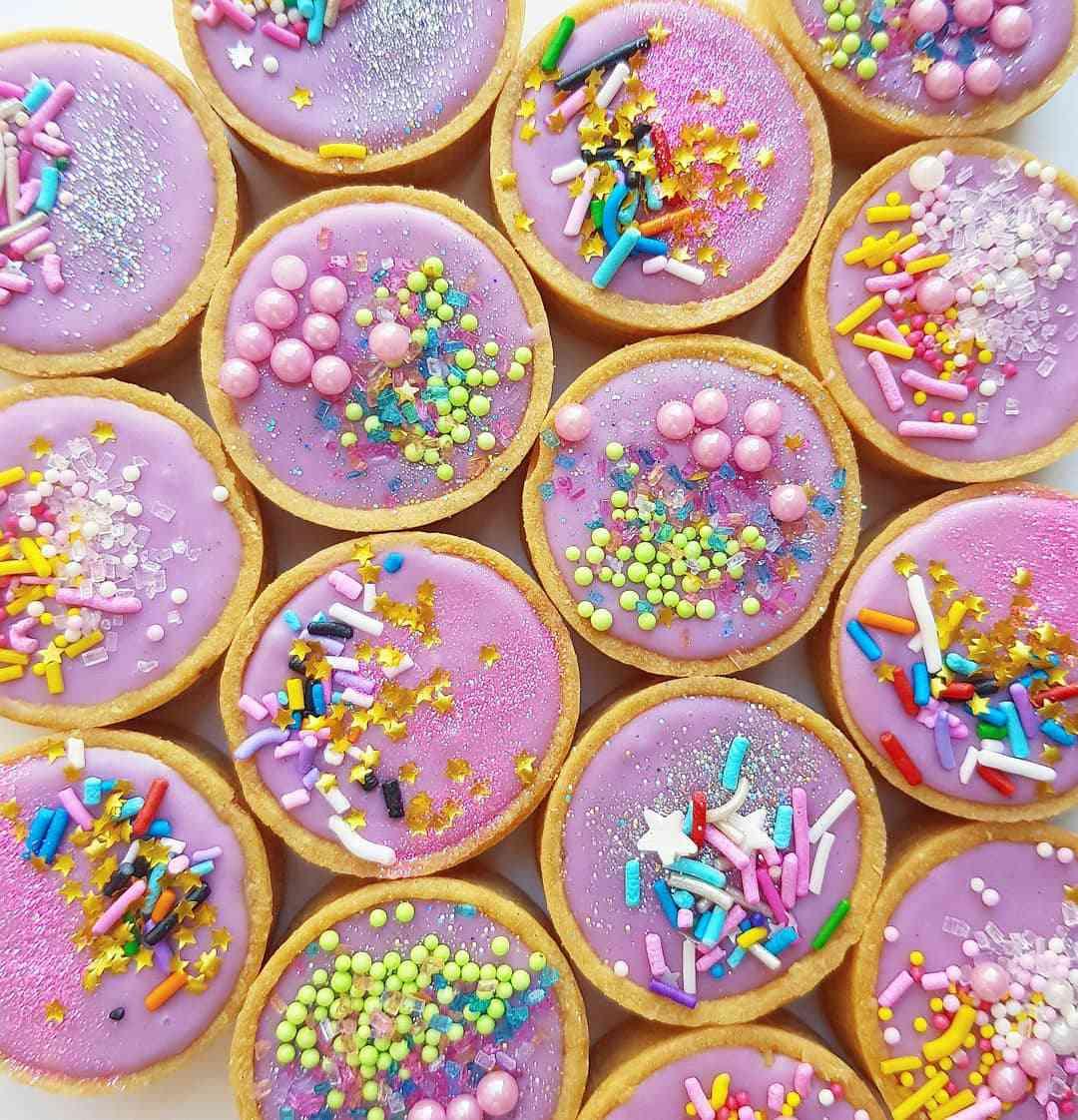 Sugar Tarts
