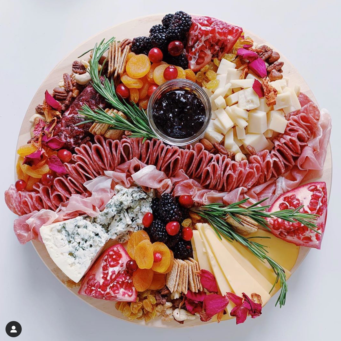 cheese plate courtesy of That Cheese Plate