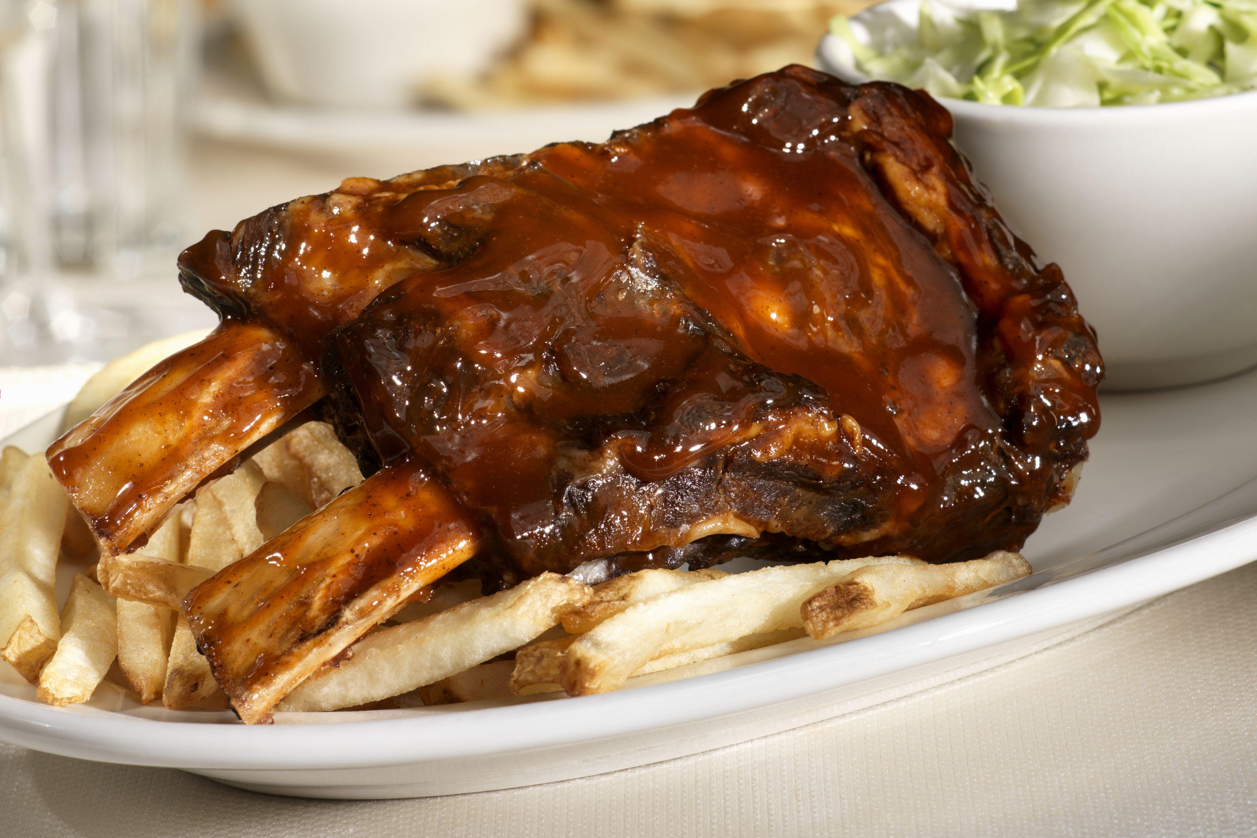 meaty short ribs