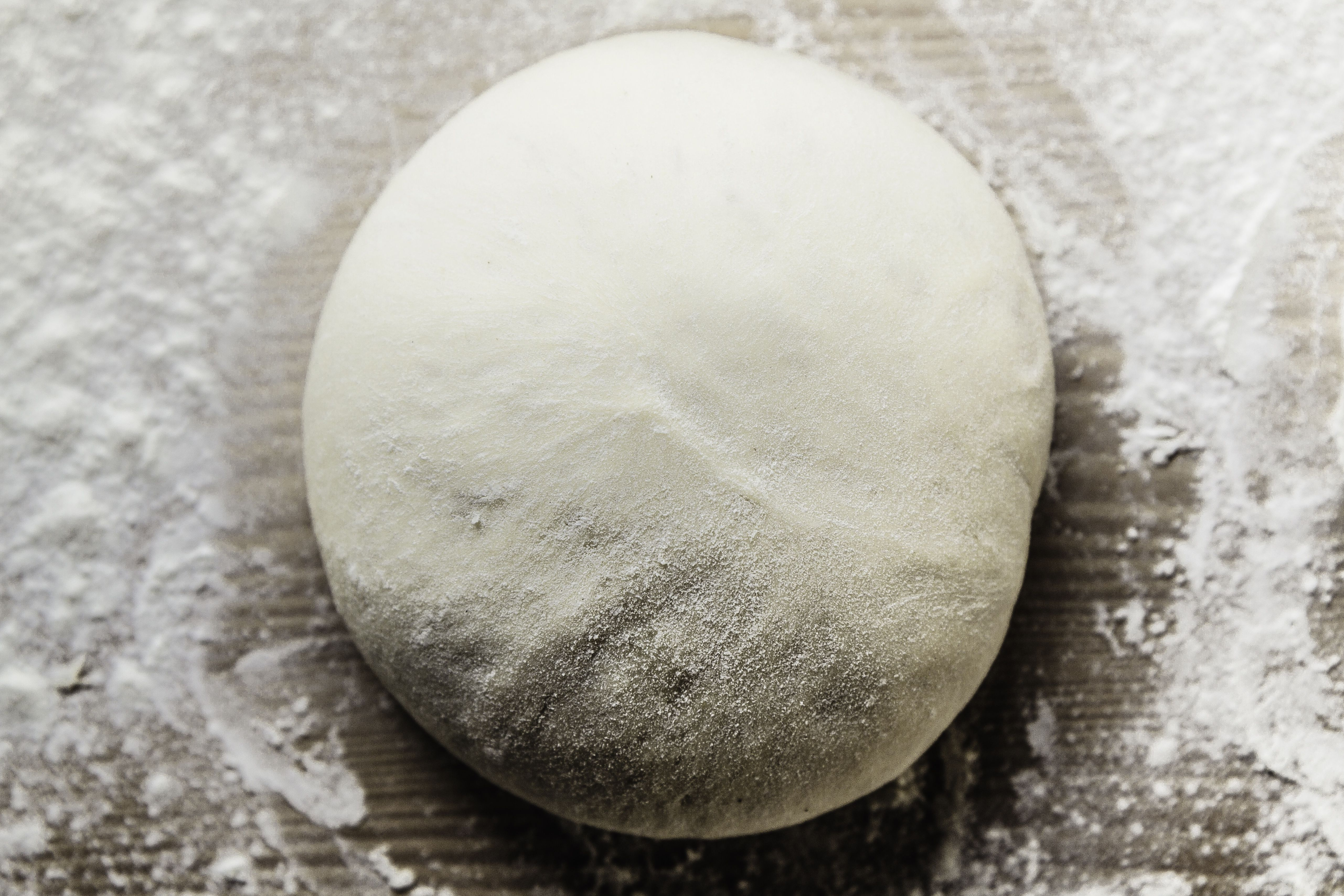 Craving Pizza? You're Two Ingredients Away From Perfect Dough