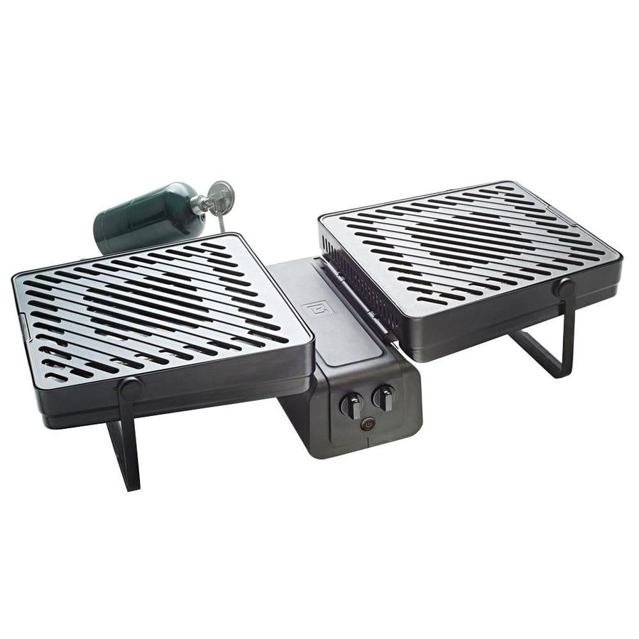 The 8 Best Portable Gas Grills Of 2020
