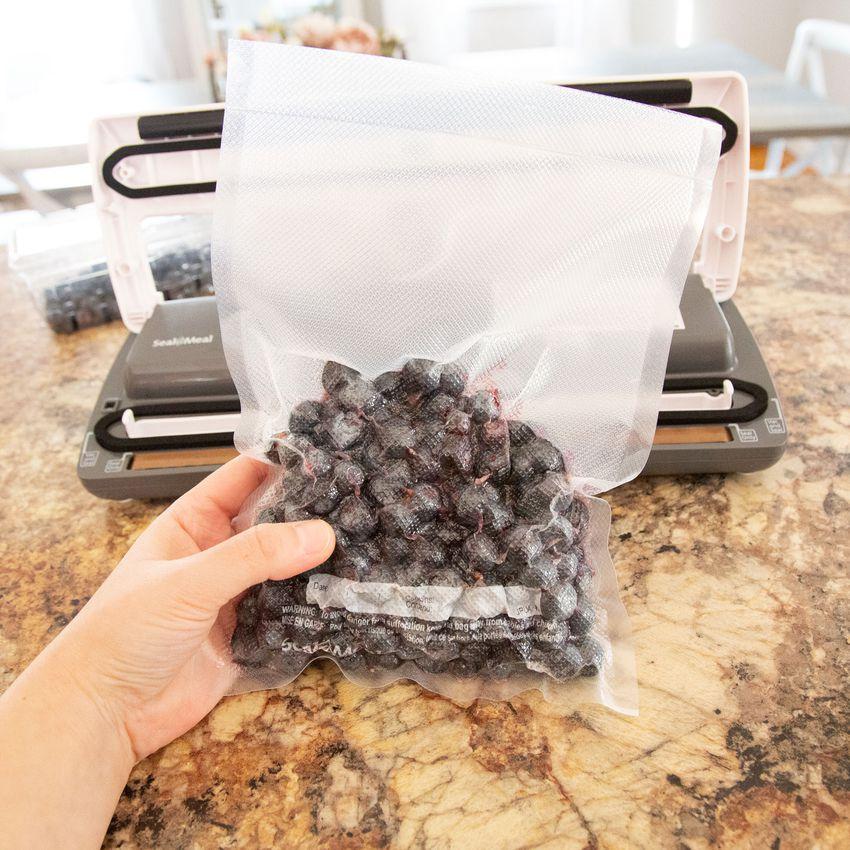 Seal-a-Meal Manual Vacuum Sealer System