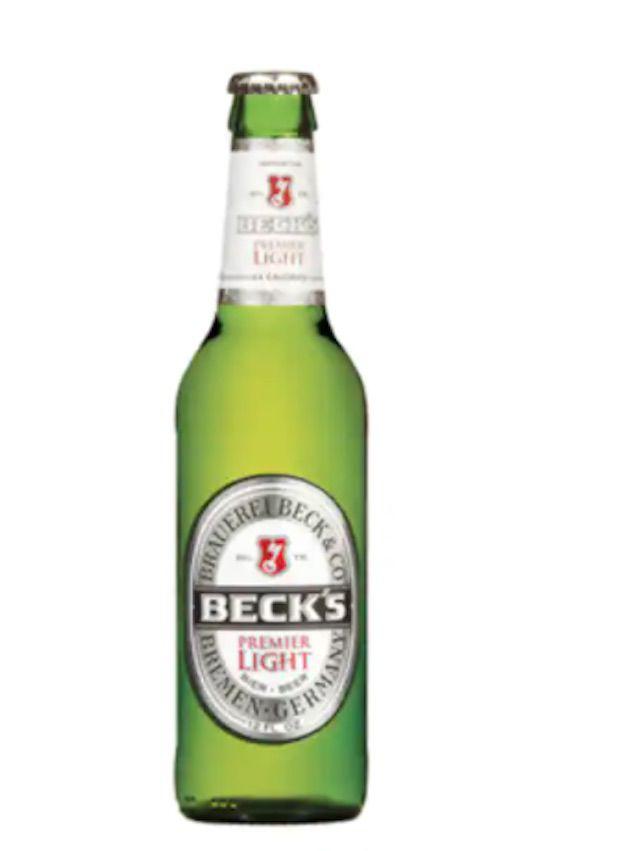 Beck's Premier Light