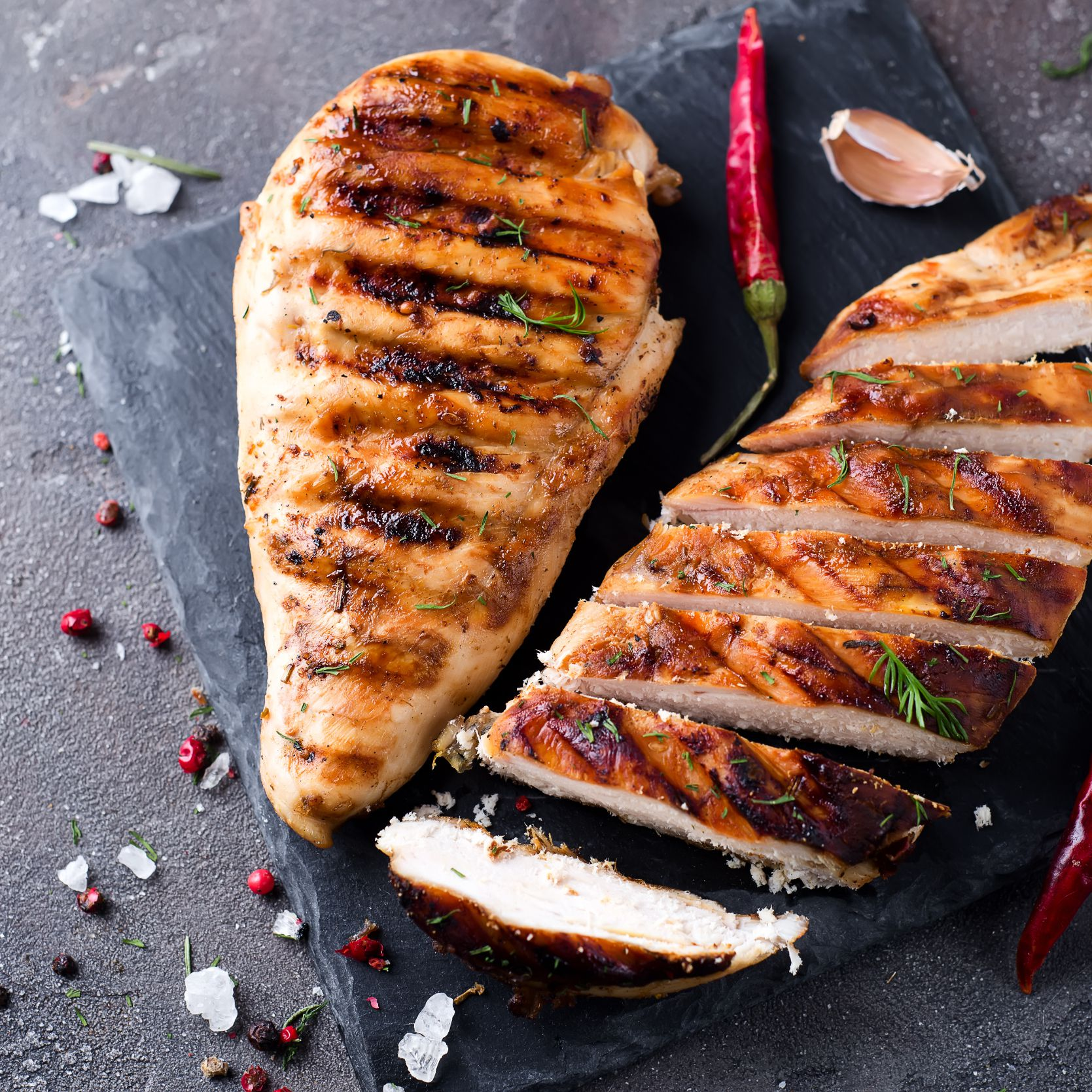 The 7 Biggest Mistakes When Cooking Chicken Breasts