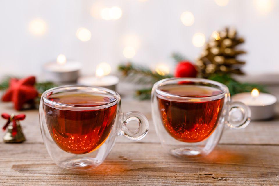 Brandy caliente serbio (Vruca Rakija)