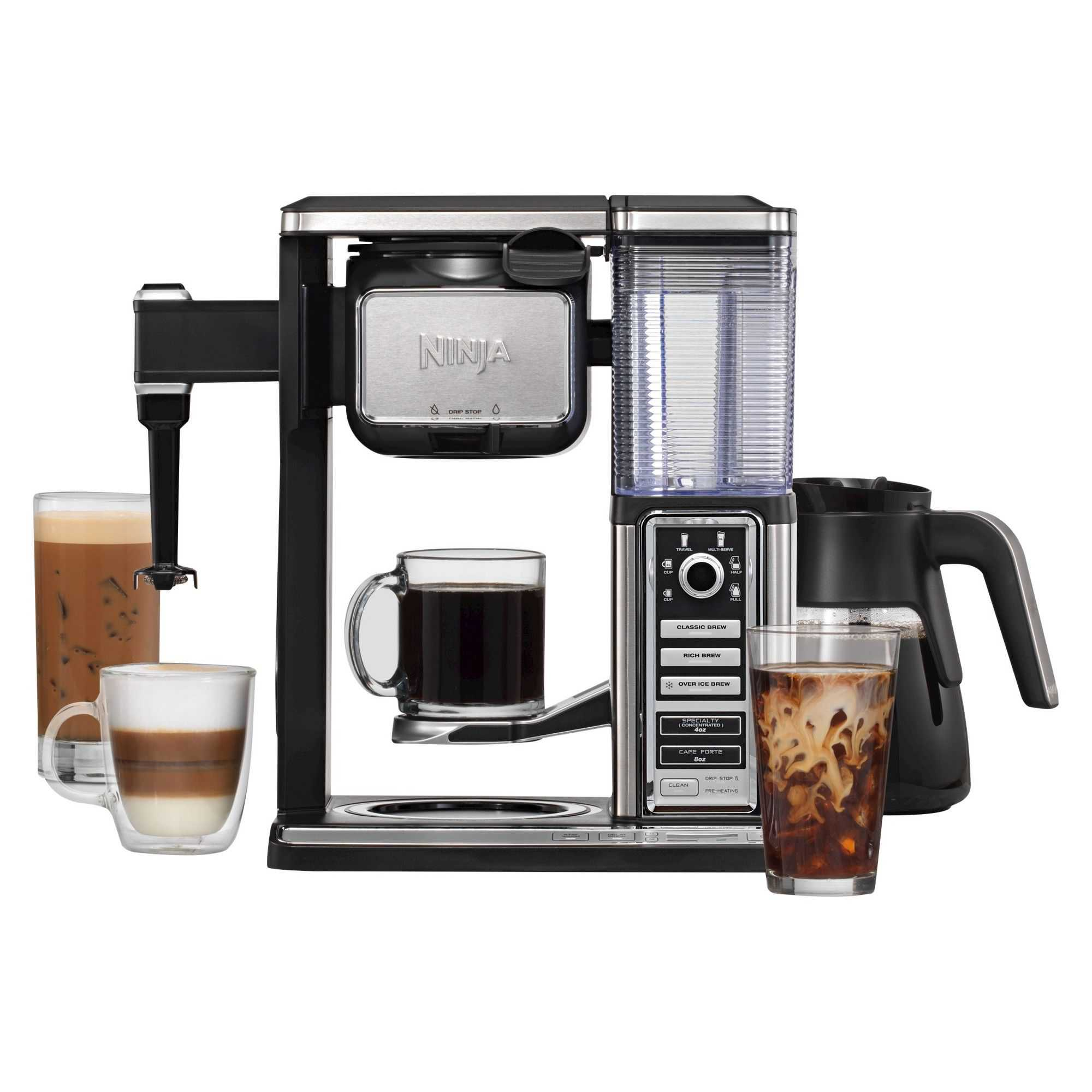 Coffee Machine Best Buy 2019