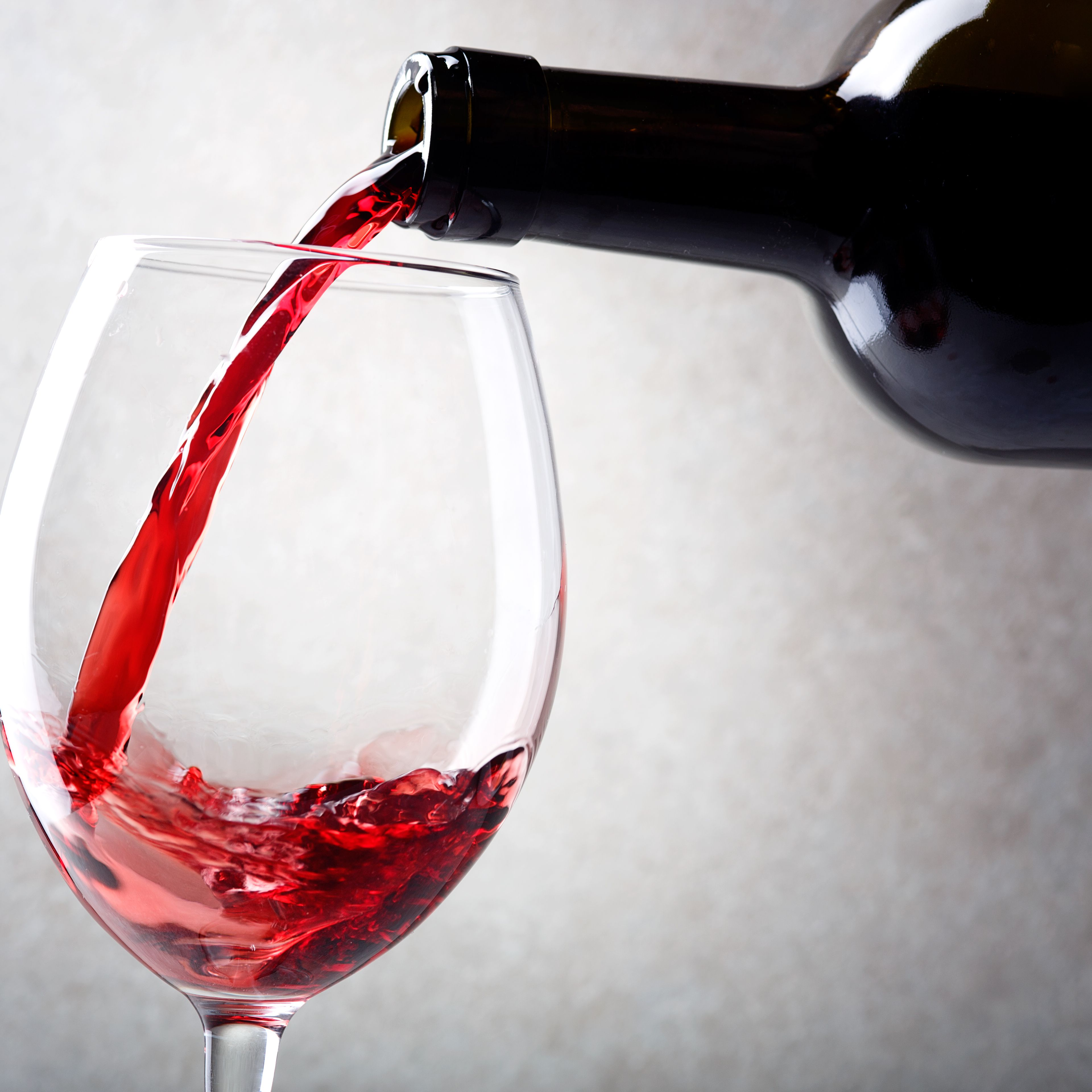Discover All the Different Types of Red Wine