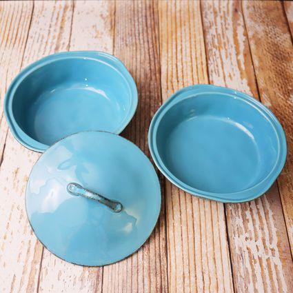 Rachael Ray Cucina Ceramic Casserole Set