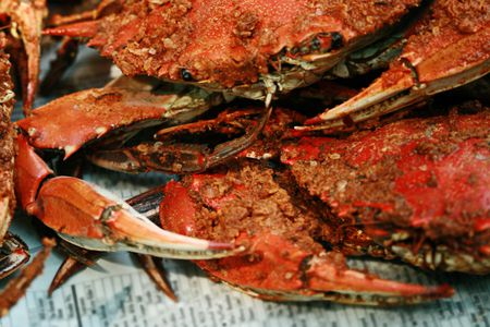 How to Pick and Eat Meat from a Crab